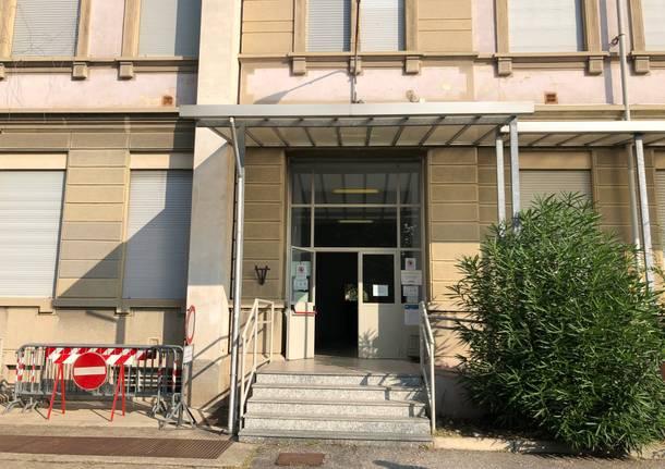 La Casa dei Castanesi: nuova sede di seggio