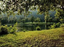 Lago di Ghirla - foto di Elena Impe