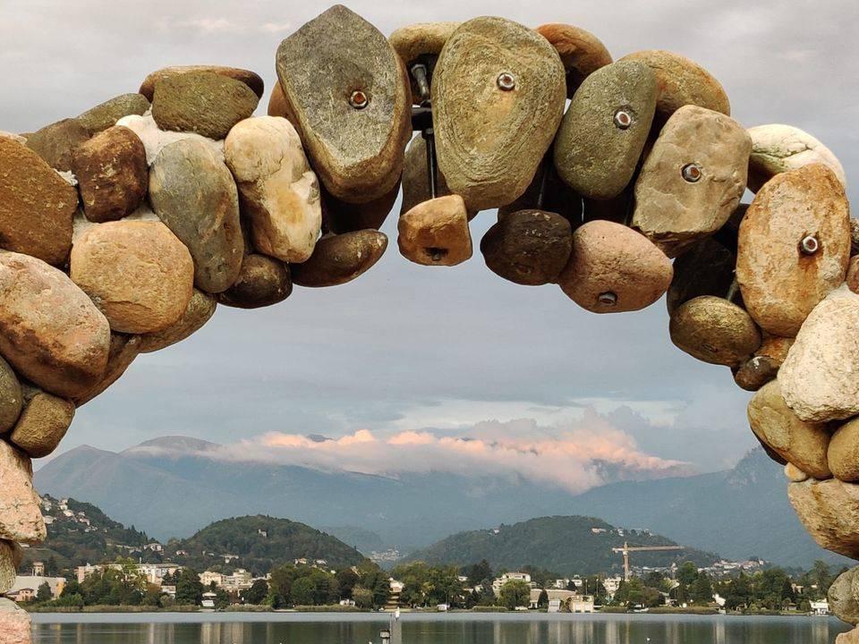 Lavena Ponte Tresa - foto di Flavia Vanola