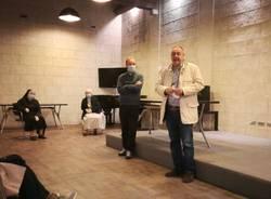 Le consegne di Varese Solidale 2020