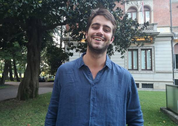 Luca Benetti