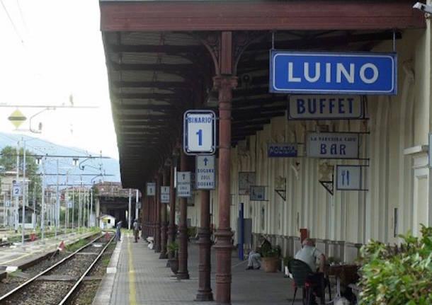 Luino - stazione