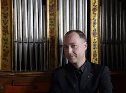 marco cadario musica classica antichi organi caravate