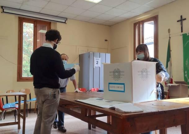 masciago primo spoglio elezioni