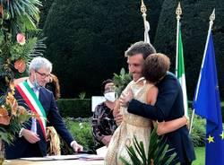 Matrimonio Andrea Civati e Martina Grotto