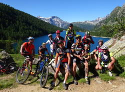 mountain bike evaloon busto arsizio