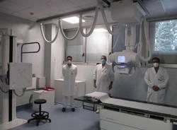Nuove strumentazioni in Ospedale a Saronno