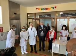 Oncologia ospedale saronno