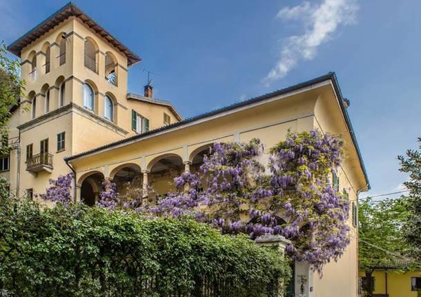 Palazzo Ronchelli - ph. Paolo Dalla Ricca