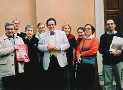 Philippe Daverio ad Azzate
