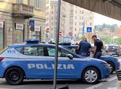 polizia biumo via carcano