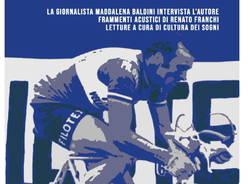 """Presentazione del libro """"Un campione alla Ugo Colombo"""" a Canegrate"""