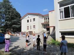 primo giorno di scuola alla primaria Galilei