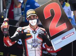 raffaele de rosa supersport motociclismo reparto corse mv agusta