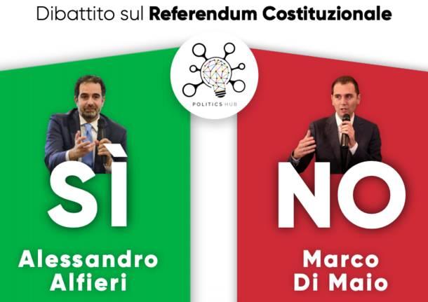 referendum confronto