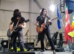 Rock&Lavoro, ai Giardini musica e riflessioni per arrivare al cuore di tutti