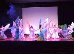 scuola danza nashat uisp varese