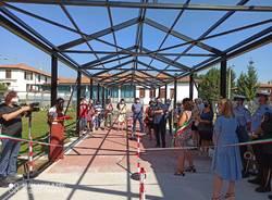scuola rajchman malnate inaugurazione