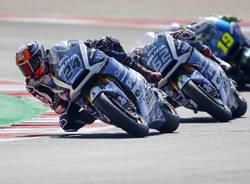 simone corsi stefano manzi motomondiale moto2 mv agusta forward racing