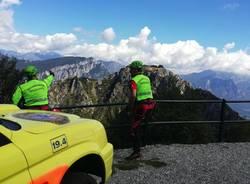 soccorso cnsas soccorso alpino