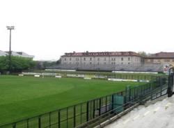 stadio Mari Legnano