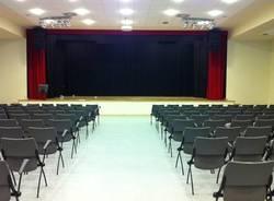 teatro franciscum