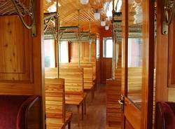 treno storico centovalli