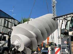 turbina elettrica