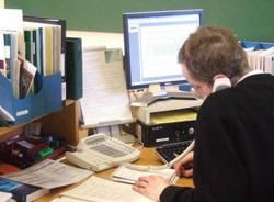 ufficio computer