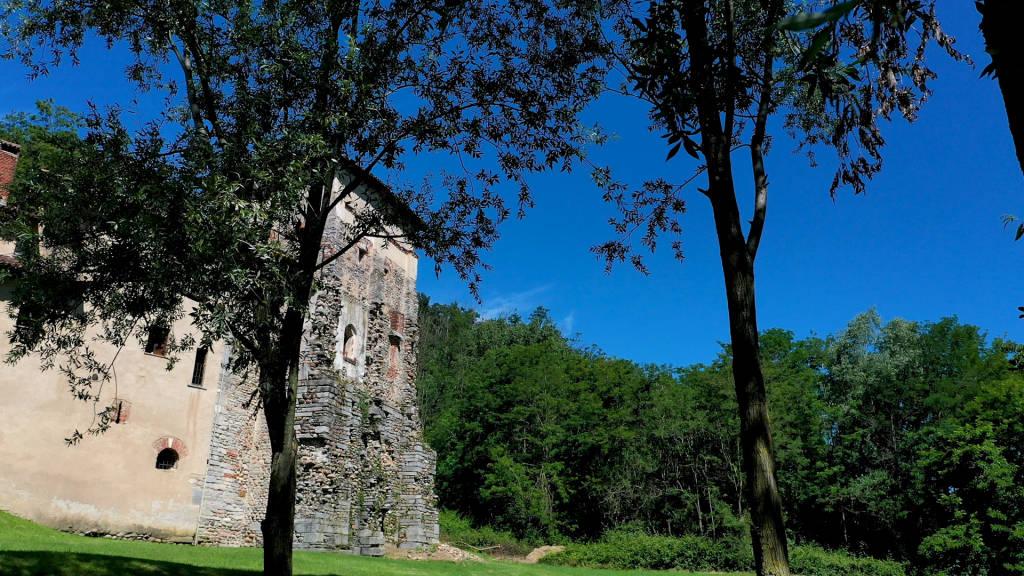 Una visita al Monastero di Torba