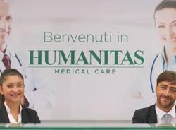 humanitas medical care