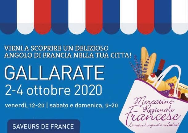 mercatino regionale francese