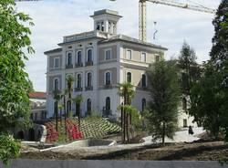 villa cantoni arona - wikipedia