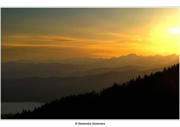 Vista dal Campo dei Fiori - foto di Domenico Semeraro