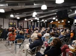 Zingaretti e Sala a Legnano per Radice