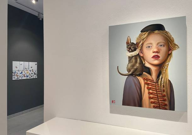 """A kind of magic"", nuova mostra alla Galleria PUNTO SULL'ARTE"