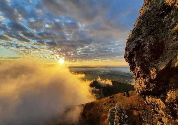 Chi dorme…non vede il miracolo dell'alba