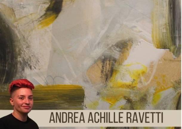Andrea Achille Ravetti
