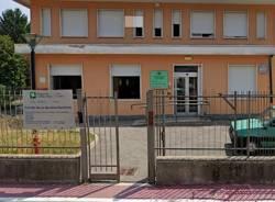 Arcisate - Ambulatori Asl via Campi Maggiori