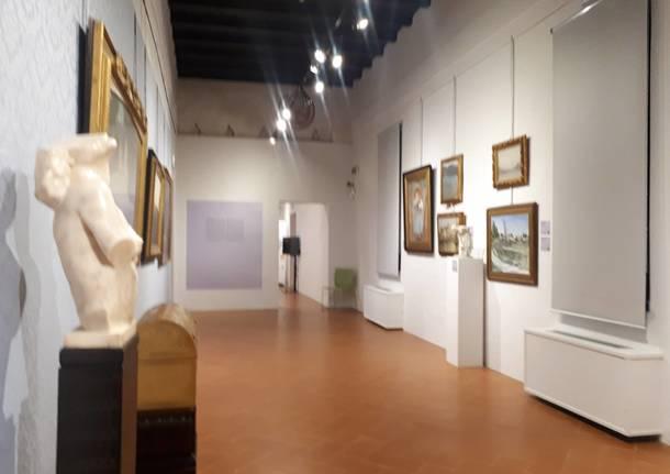 Arte e mecenatismo al Castello di Masnago