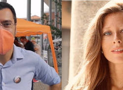 Ballottaggio a Legnano tra Carolina Toia e Lorenzo Radice
