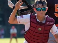 baseball Legnano - Simone Dell'Acqua