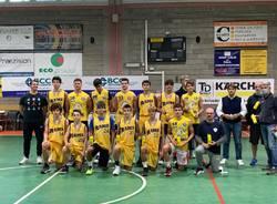 Basket Rams Daverio