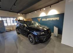 Belforte90 porta la nuova SEAT a Varese