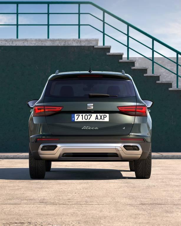 Busto Motor Company- Nuova SEAT Ateca