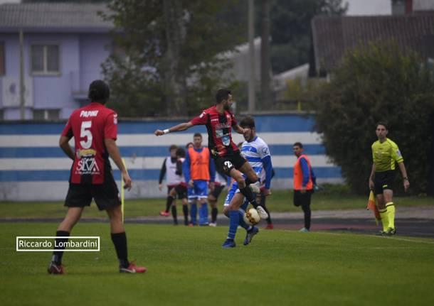 Calcio, Pro Patria – Lucchese 3-0