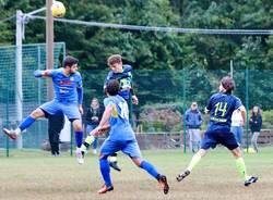 calcio terza categoria biandronno virtus bisuschio foto claudio peruzzo