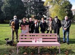 campagna nastro rosa samarate
