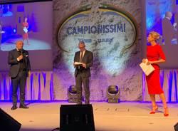 """""""Campionissimi 2020"""" - L'evento di Alfredo Ambrosetti"""