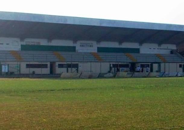 campo sportivo Verghera